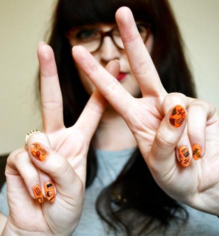 DIY Nails 4