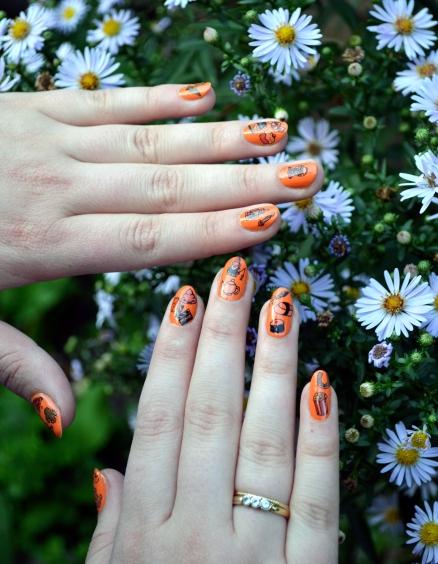 DIY Nails 5