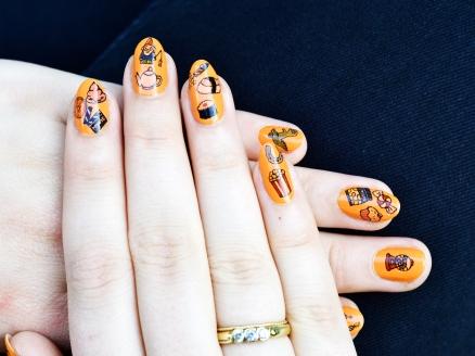 DIY Nails 8